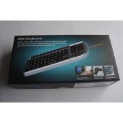 Mini clavier AZERTY wifi et bluetooth
