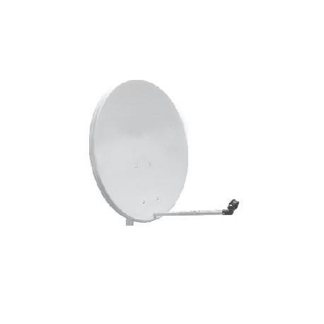 Antenne en métal de 80 cm