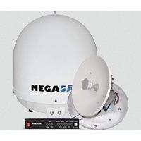 megasat campingman portable antenne satellite automatique autoske. Black Bedroom Furniture Sets. Home Design Ideas