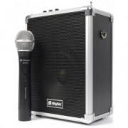 SkyTecST-030 Système amplifié portable 50 W/USB/SD/VHF