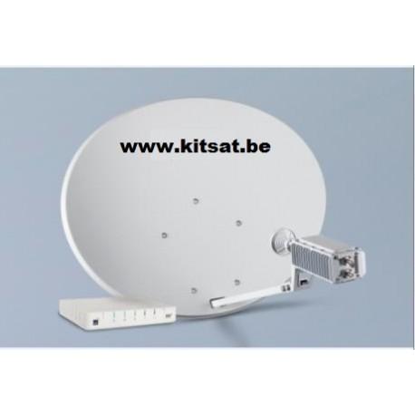 internet et t l phonie par satellite avec astra2connect. Black Bedroom Furniture Sets. Home Design Ideas