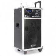 SkyTec ST-100 Système amplifié portable CD/SD/USB/MP3