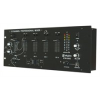 STM-3002, Mixer 4 canaux 19 ""