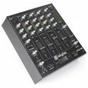 SkyTec STM-7010 Mixer Table de mixage DJ 4 canaux USB