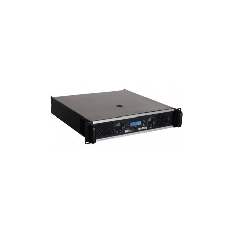 Power Dynamics PDA-B2500 Amplificateur professionnel