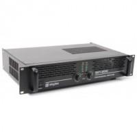 SkyTec SKY-1200 II Amplificateur professionnel 2 x 600 W