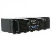 SkyTec	PA Amplifier SKY-1000B, 2x 500 Watt Black