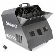 BeamZB2500 Double machine à bulles