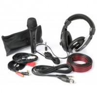 FentonSH400 Kit accessoires DJ