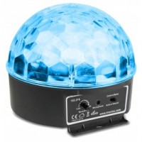 BeamZ	Mini Star Ball 6x LEDs 3 W RGBAW