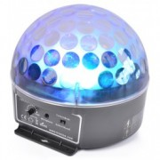 BeamZ	Magic Jelly DJ Ball géré par la musique