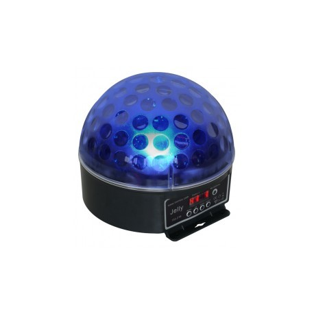 BeamZ Magic Jelly DJ Ball DMX LEDs RGB - Kitsat