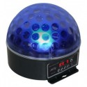 BeamZ	Magic Jelly DJ Ball DMX LEDs RGB