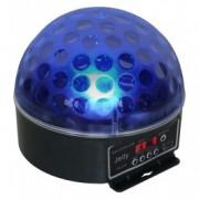 BeamZMagic Jelly DJ Ball DMX LEDs RGB