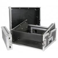 """ower DynamicsPD-F2U8 Rackcase 19"""" 2 U avec emplacement pour table de mixage 8 U"""