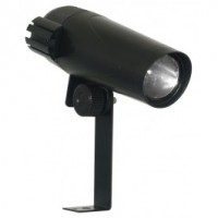 PS6W Pin Spot LED 6 W blanche