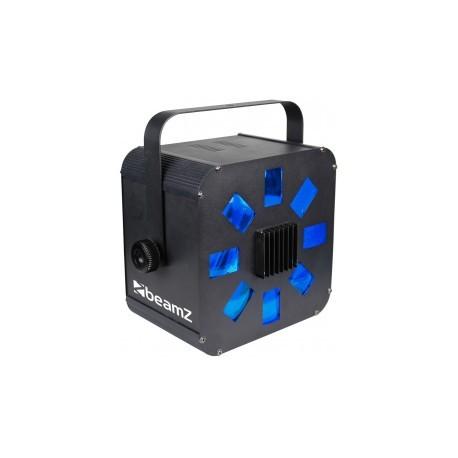 Acis II 8-Way Projecteur LED 10 W RGBW DMX