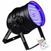 BeamZ	LED Par 64 176x LEDs 10 mm RGB