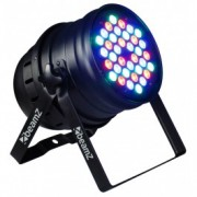 BeamZ	LED Par 64 36x LEDs 1 W RGB