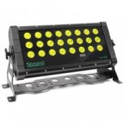 BeamZ ProfessionalWH248 Projecteur Washer 24x LEDs 8 W 4-en-1 DMX