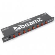 BeamZ	PS08 Dispatching 8 canaux, prises IEC