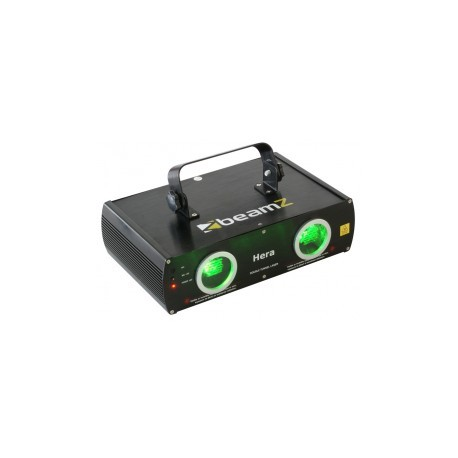 Un laser compact