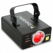 BeamZRhea Laser rouge DMX