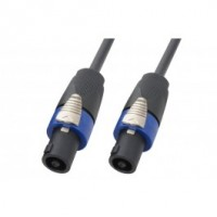 PD ConnexCâble haut-parleur NL2-NL2 1,5 mm2 5 m
