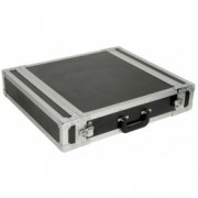 "Power Dynamics	PD-F2U Flightcase 19"" 2 U"