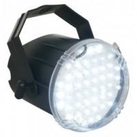 BeamZStroboscope à LEDs blanches