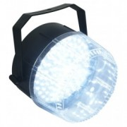 BeamZStrobe LEDs blanches