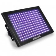 BeamZ ProfessionalLCP-192UV Panneau Strobe 192 LEDs UV