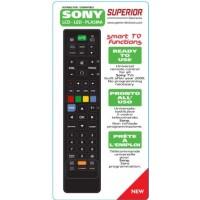 Télécommande Universelle pour Sony - LCD/LED/PLASMA