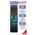 Télécommande compatible Samsung- LG