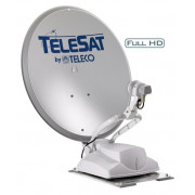 Telesat by Teleco