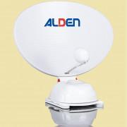 Alden AS3S HD
