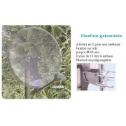 Kit 65 antenne transparente