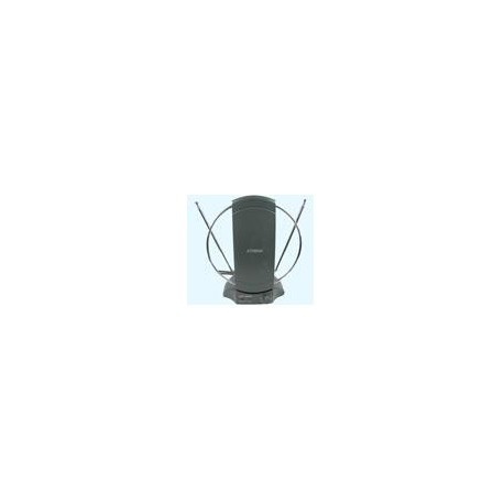 Antenne tnt amplifi e int rieure acceuil - Antenne interieure amplifiee ...