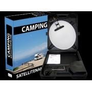 Campingkoffer Blank