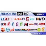 TNT SAT HD