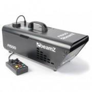 BeamZF1500 Machine à fumée avec DMX et contrôleur