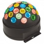 BeamZ Big Fireball Lamp Multicolor LED
